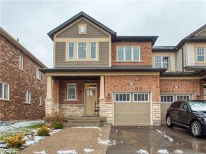 Townhouse for sale at 89 Orchardcroft Rd Oakville Ontario - MLS: O4731146