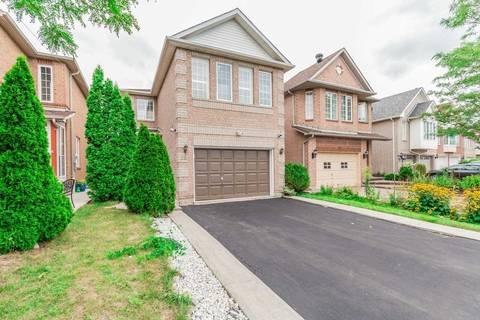 House for sale at 89 Pebblestone Circ Brampton Ontario - MLS: W4560863