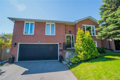 House for sale at 89 Pinedale Cres Clarington Ontario - MLS: E4482632
