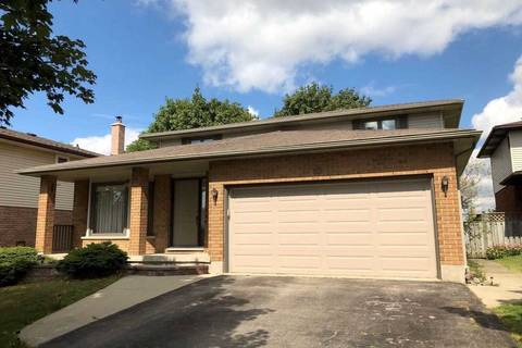 House for sale at 89 Pinnacle Cres Guelph Ontario - MLS: X4660547