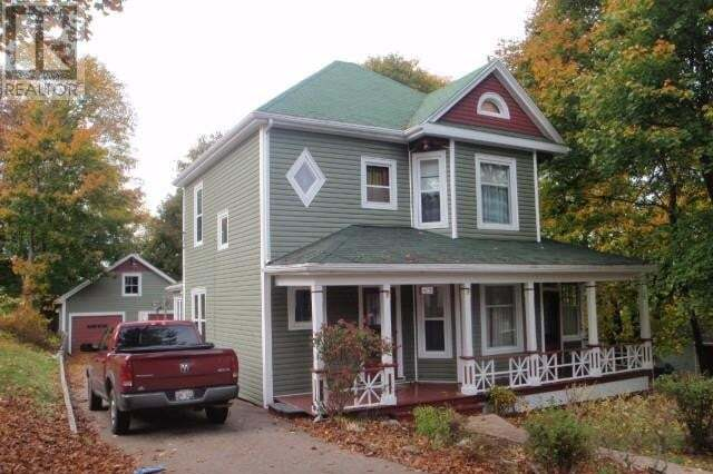 House for sale at 89 Pleasant Ave Sussex New Brunswick - MLS: NB044054