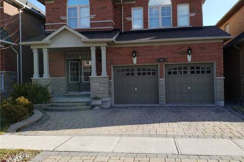 House for rent at 89 Princess Diana Dr Markham Ontario - MLS: N4630851