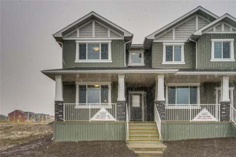 Townhouse for sale at 89 Red Embers Pl NE Calgary Alberta - MLS: C4281590
