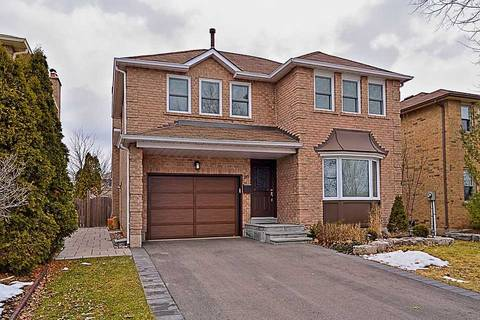 House for sale at 89 River Oaks Blvd Oakville Ontario - MLS: W4682936