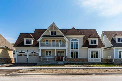 House for sale at 89 Riverwalk Pl Midland Ontario - MLS: S4457134