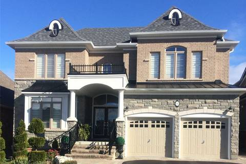 House for sale at 89 Royal Park Blvd Barrie Ontario - MLS: S4311878