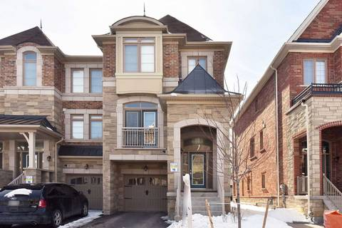 Townhouse for sale at 89 Sandwell St Vaughan Ontario - MLS: N4691263