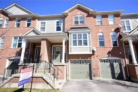 Townhouse for rent at 89 Seed House Ln Halton Hills Ontario - MLS: W4677296