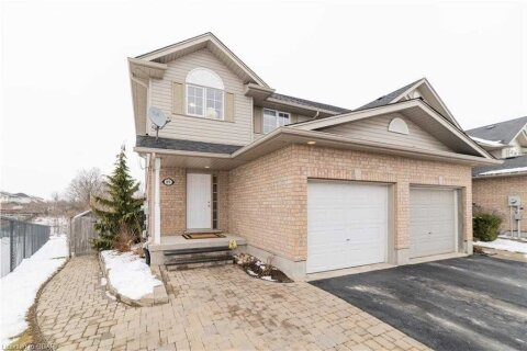 Townhouse for sale at 89 Severn Dr Guelph Ontario - MLS: X5085269
