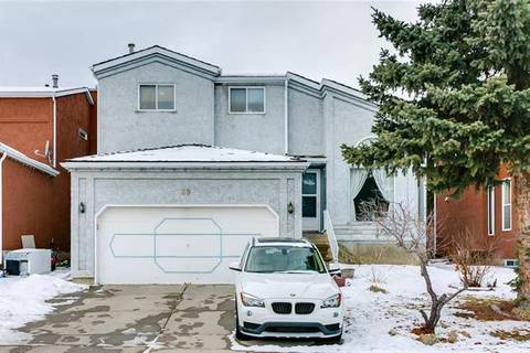 House for sale at 89 Sidon Cres Southwest Calgary Alberta - MLS: C4287964