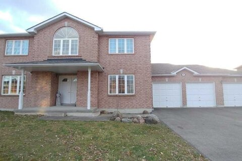 House for sale at 89 Silver Maple Cres Barrie Ontario - MLS: S4980777