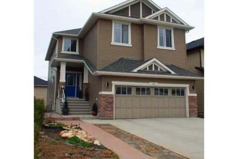 House for sale at 89 Silverado Skies Cres Southwest Calgary Alberta - MLS: C4299914