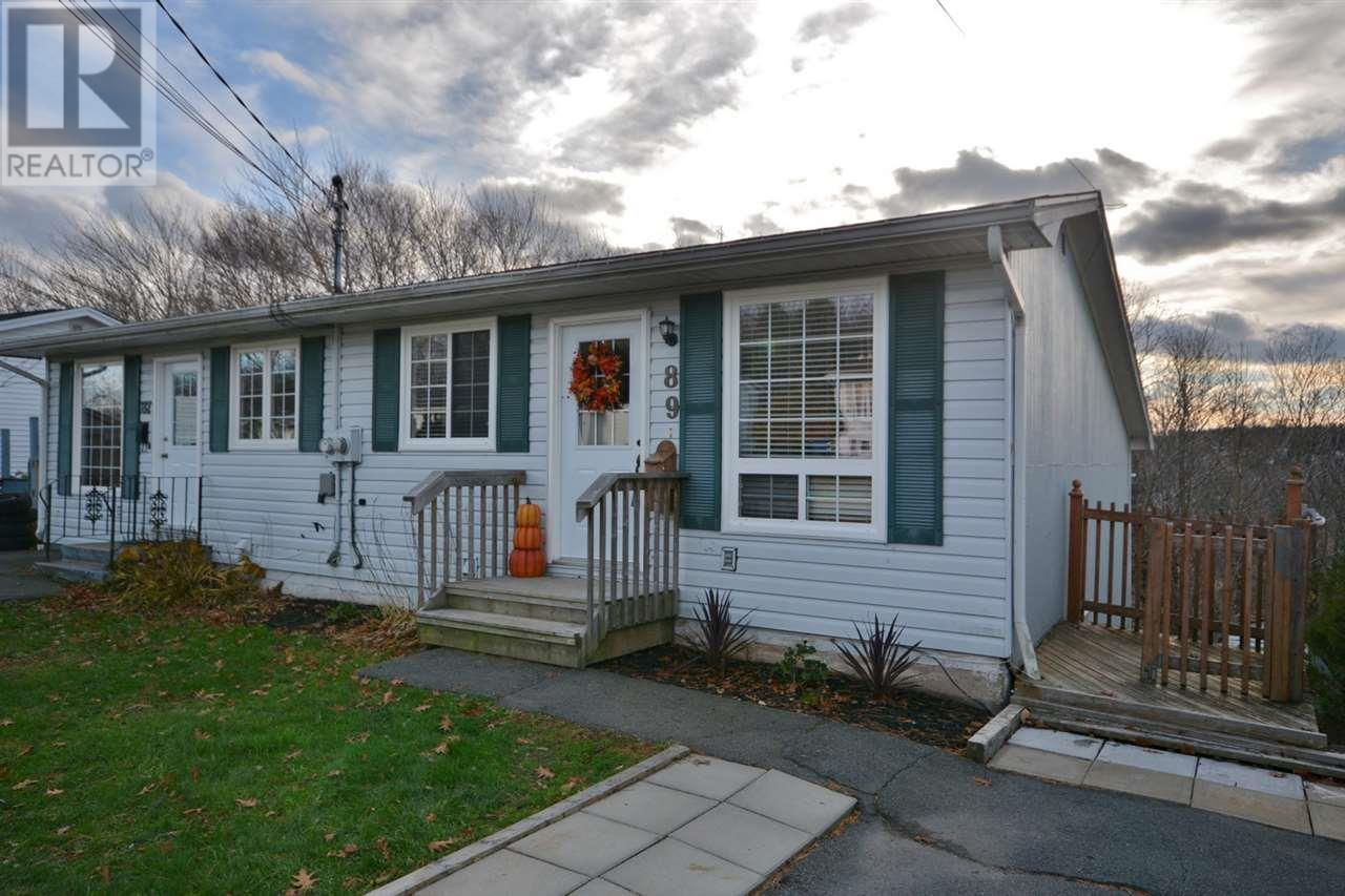 Removed: 89 Smokey Drive, Sackville, NB - Removed on 2018-11-27 04:45:06