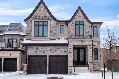 House for sale at 89 Spring Hill Dr King Ontario - MLS: N4667919