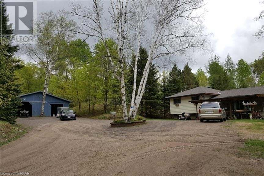 House for sale at 89 Stewart Rd South Bancroft Ontario - MLS: 237701