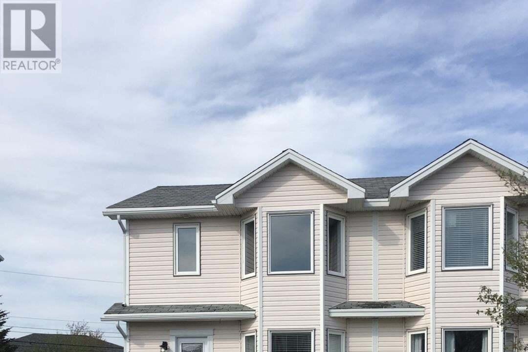 House for sale at 89 Stojko Pl Mount Pearl Newfoundland - MLS: 1217219
