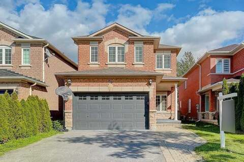 House for sale at 89 Sunridge St Richmond Hill Ontario - MLS: N4920767