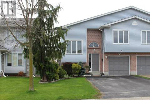 Home for sale at 89 Sunrise Cres London Ontario - MLS: 195278