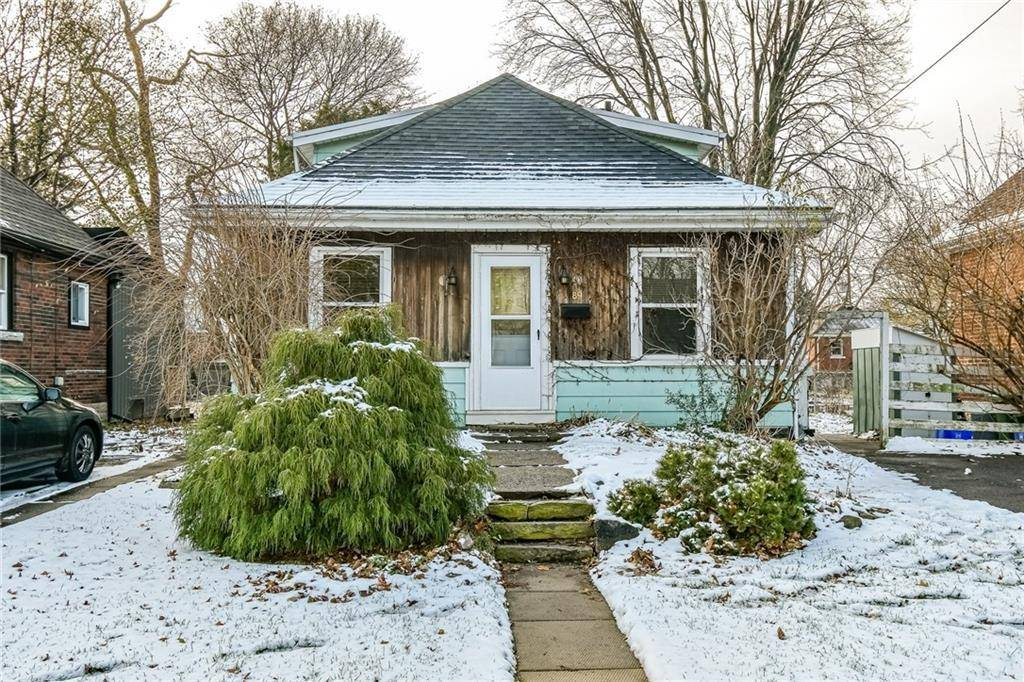 House for sale at 89 Sussex St Hamilton Ontario - MLS: 30780911