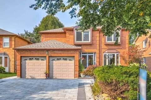 House for sale at 89 Tilman Circ Markham Ontario - MLS: N4914146