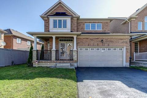 House for sale at 89 Tomabrook Cres Brampton Ontario - MLS: W4635334