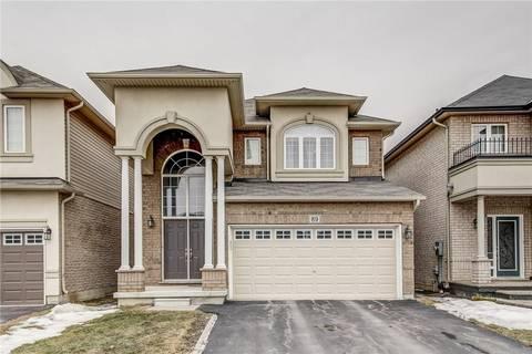 House for sale at 89 Trafalgar Dr Stoney Creek Ontario - MLS: H4048254
