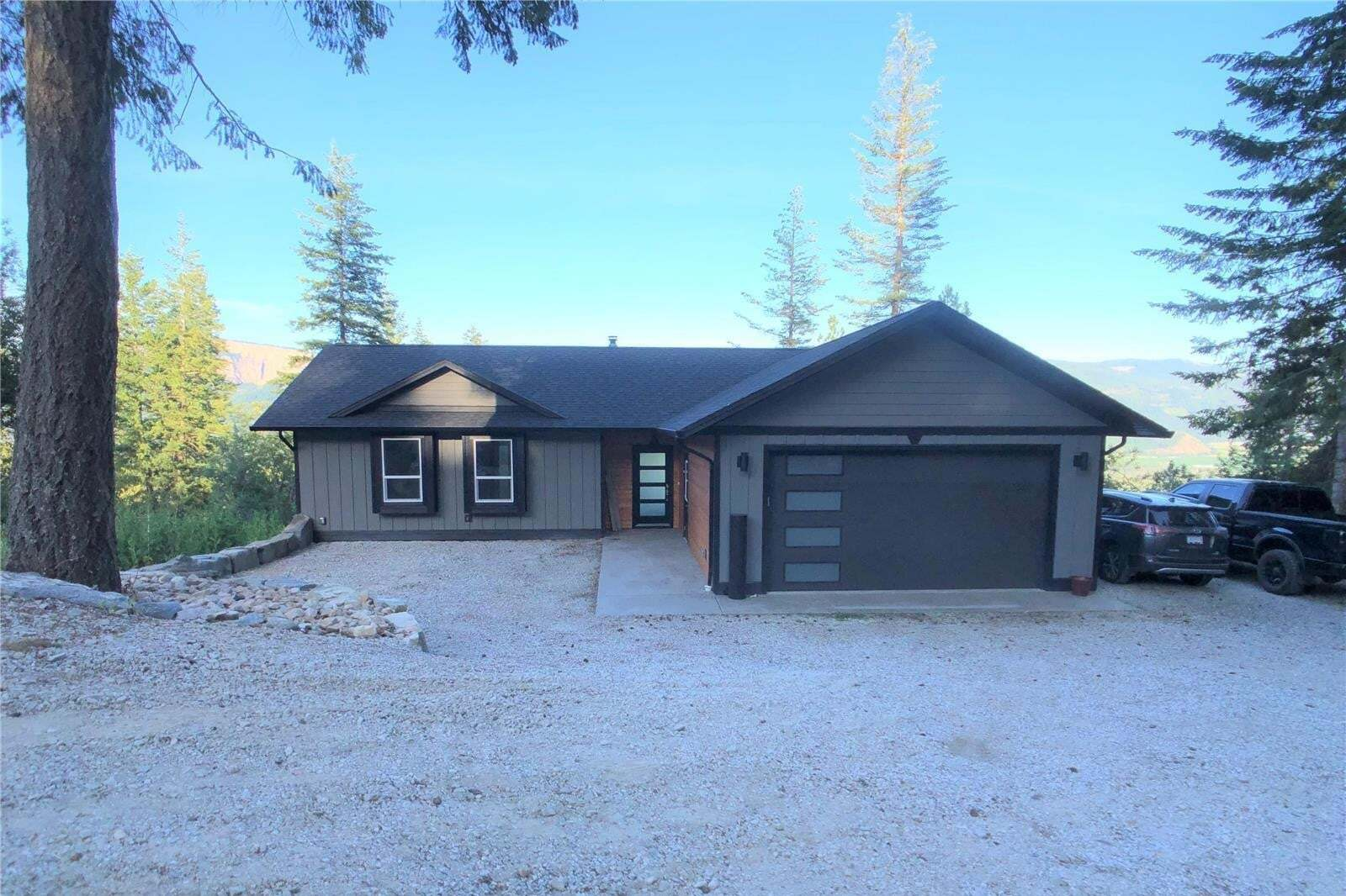 House for sale at 89 Twin Lakes Rd Enderby British Columbia - MLS: 10210779