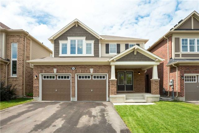 Sold: 89 Tysonville Circle, Brampton, ON