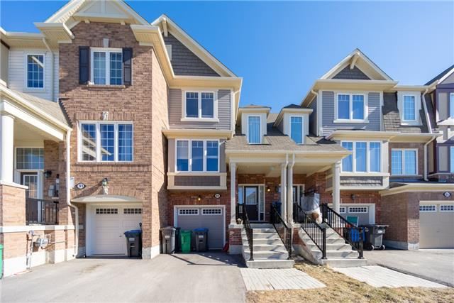 For Sale: 89 Vanhorne Close, Brampton, ON | 3 Bed, 2 Bath Townhouse for $589,900. See 20 photos!