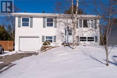 House for sale at 89 Varsity St Saint John New Brunswick - MLS: NB021961