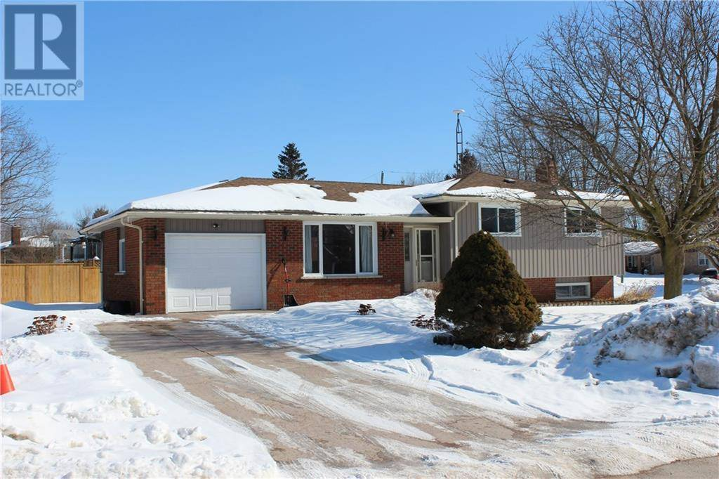 House for sale at 89 Victoria Cres Fergus Ontario - MLS: 30792923