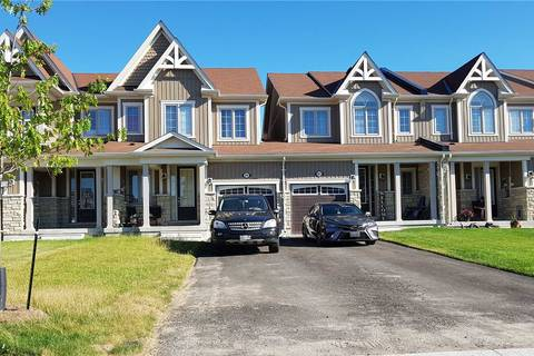 Townhouse for sale at 89 Wagner Cres Essa Ontario - MLS: N4511488