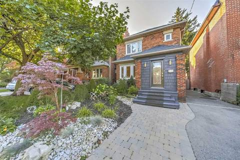 House for sale at 89 Wanless Ave Toronto Ontario - MLS: C4582977