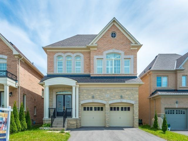 Sold: 89 Wardlaw Place, Vaughan, ON