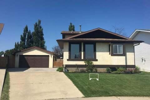 House for sale at 89 Westview Cres Blackfalds Alberta - MLS: CA0194181