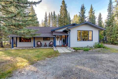 House for sale at 89 White Ave Bragg Creek Alberta - MLS: A1026270