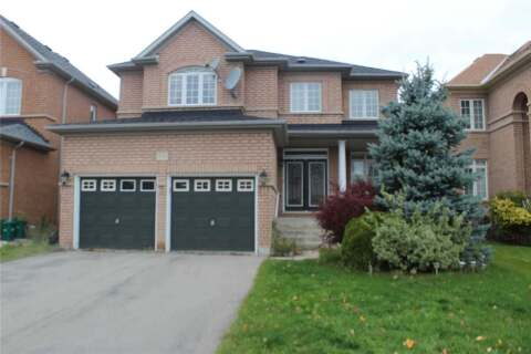 House for rent at 89 Wolf Trail Cres Richmond Hill Ontario - MLS: N4777552