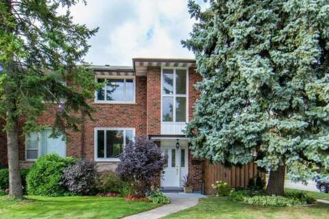Townhouse for sale at 89 Wyndcliff Cres Toronto Ontario - MLS: C4919172