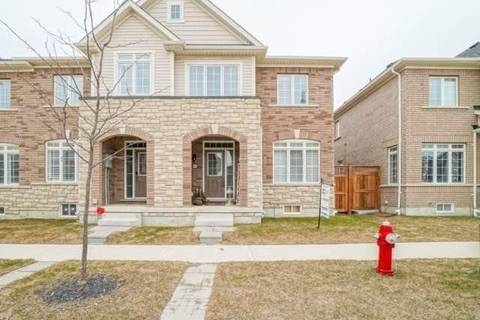Townhouse for sale at 89 Yellowknife Rd Brampton Ontario - MLS: W4751044