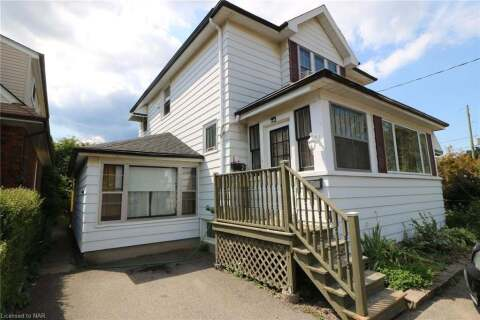 Residential property for sale at 89 York St St. Catharines Ontario - MLS: 40009533