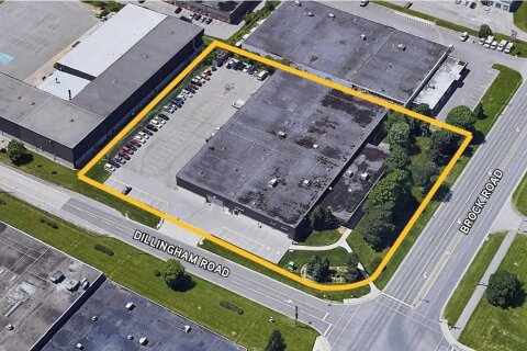 Commercial property for sale at 890 Brock Rd Pickering Ontario - MLS: E4999047