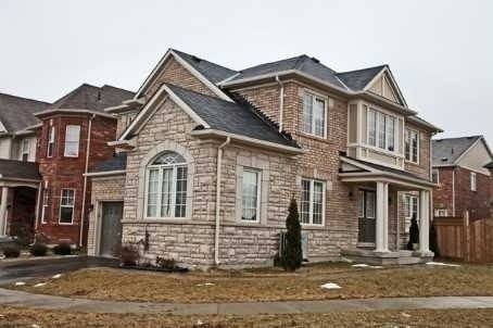 House for rent at 890 Maquire(upper) Terr Milton Ontario - MLS: W4600005