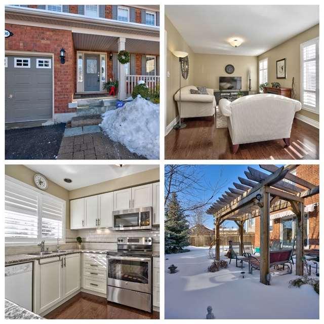 Sold: 890 Mcduffe Crescent, Milton, ON