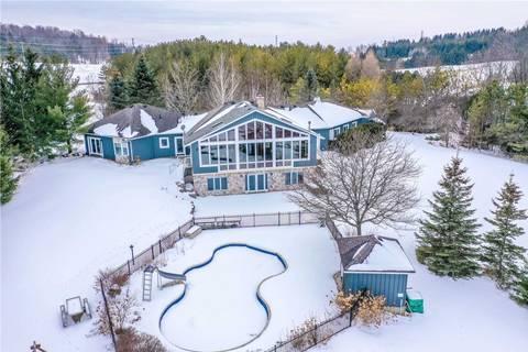 House for sale at 890 Miller's Sdrd King Ontario - MLS: N4697352