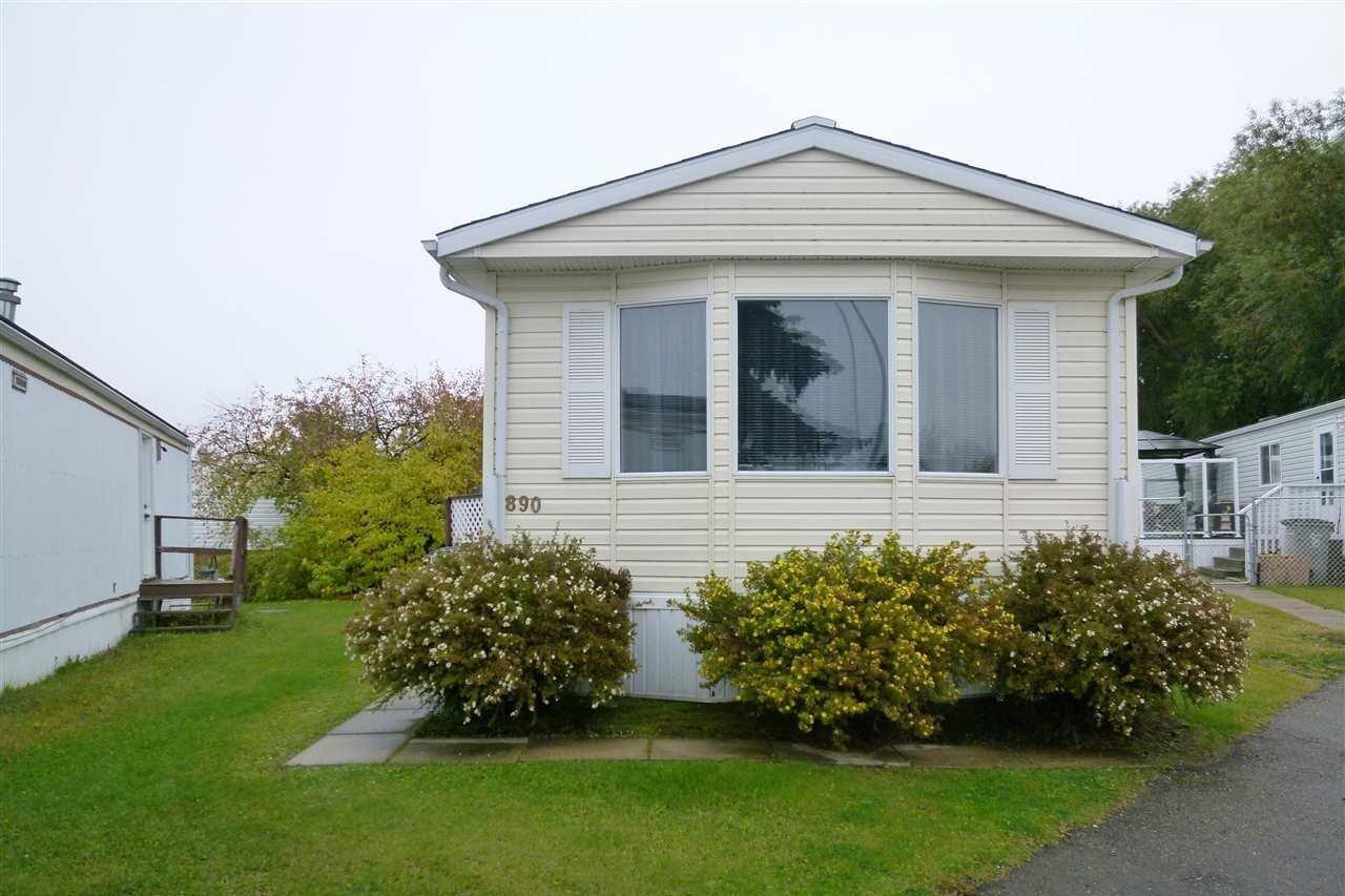 Home for sale at 890 Parkland Pl Rural Parkland County Alberta - MLS: E4204897