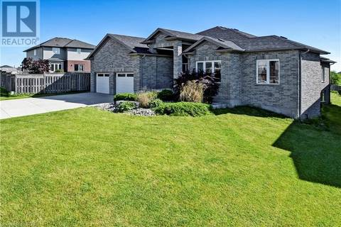 House for sale at 890 Teakwood Ln London Ontario - MLS: 202820