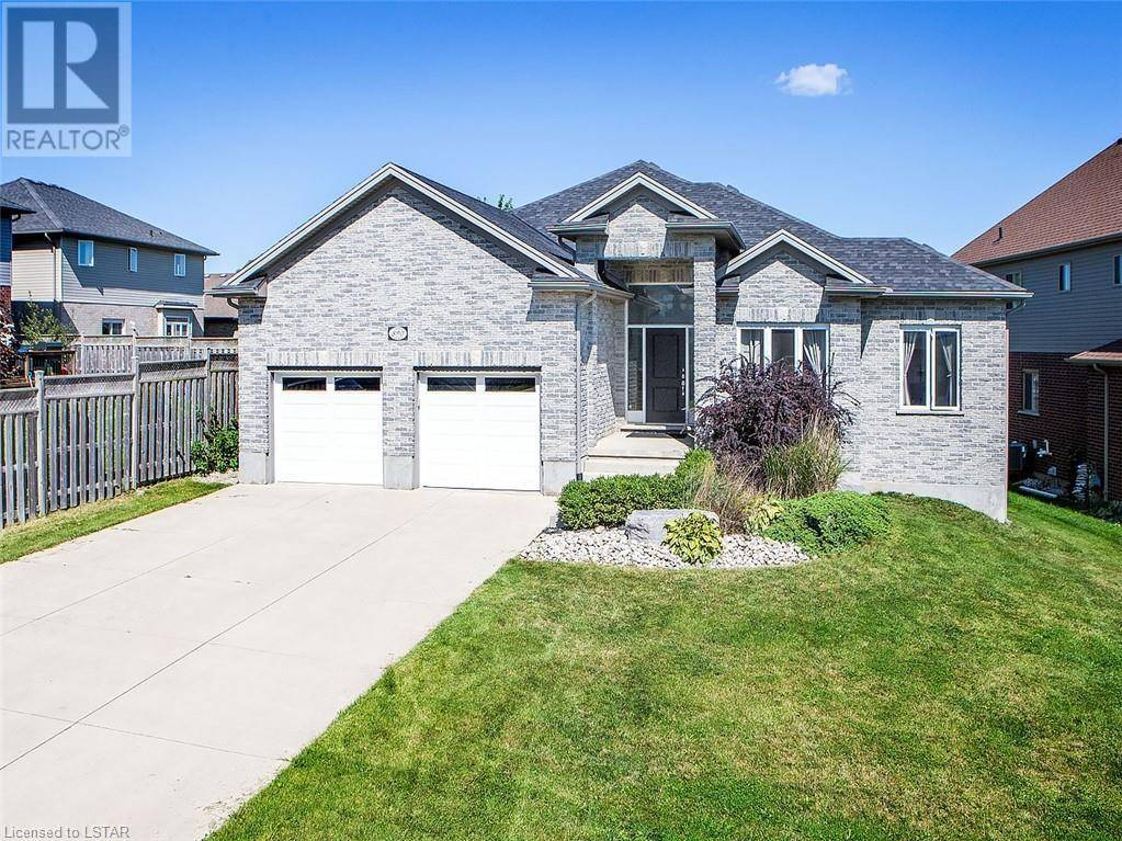 House for sale at 890 Teakwood Ln London Ontario - MLS: 219960
