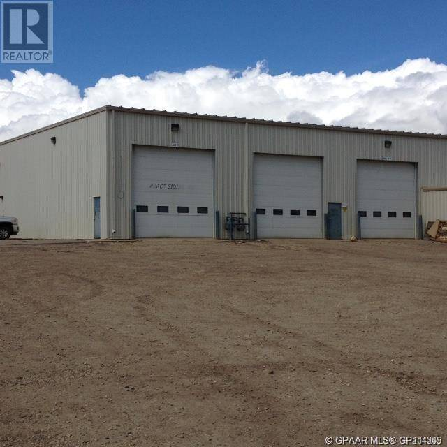 Commercial property for lease at 8902 99 St Clairmont Alberta - MLS: GP214305