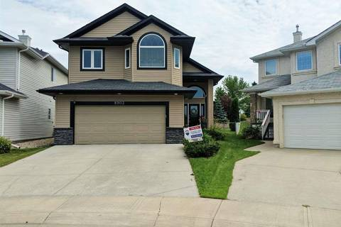 House for sale at 8903 210 St Nw Edmonton Alberta - MLS: E4150204