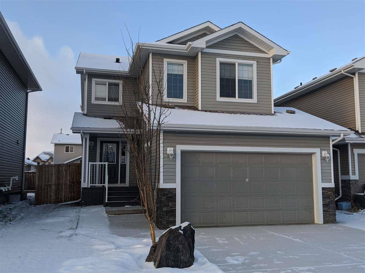 House for sale at 97 A Ave Unit 8904 Morinville Alberta - MLS: E4176423